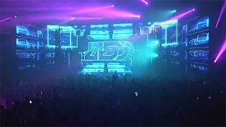 getlinkyoutube.com-Zedd Live @ True Colors Tour 2015 FULL SET WITH DOWNLOAD + TRACKLIST + VIDEO REUPLOAD