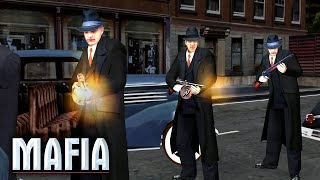 getlinkyoutube.com-Mafia: The City Of Lost Heaven - Mission #14 - Bon Appetit!