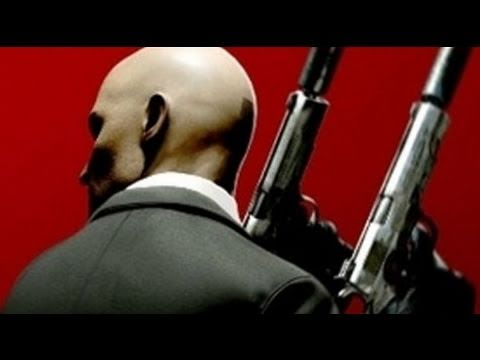 Hitman: Absolution - E3 2011: IGN Live Commentary