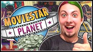 JAK BYĆ FABOLOUS ?! | Movie star planet /w karolek