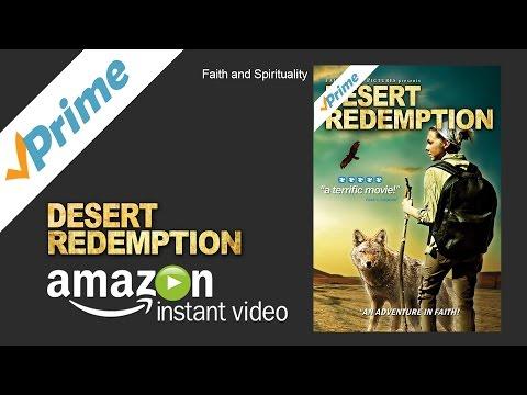 Desert Redemption Prime