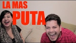 getlinkyoutube.com-LA MAS P*TA DE YOUTUBE!!!
