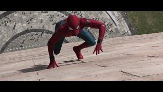 getlinkyoutube.com-스파이더맨: 홈커밍  SPIDER-MAN: Homecoming  공식 티저 예고편 (한국어 CC)