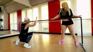 "getlinkyoutube.com-""Superficial Bitch"" Dance Routine 