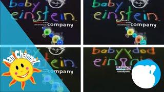 getlinkyoutube.com-The Baby Einstein Company Logo Effects In G Major (Slow)