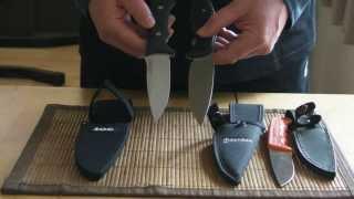 """getlinkyoutube.com-Выживание - Рюкзак Выживальщика и его Комплектация. Нож Выживания """"Survival Knife"""""""