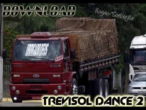 Cd Trevisol dance 2 Dj wagner Download Completo