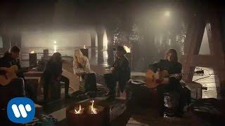 "getlinkyoutube.com-Maná - ""Mi Verdad"" a dueto con Shakira (Video Oficial)"