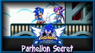 getlinkyoutube.com-Sonic After the Sequel: Parhelion Secret, Lilac the Dragon, Debug Mode