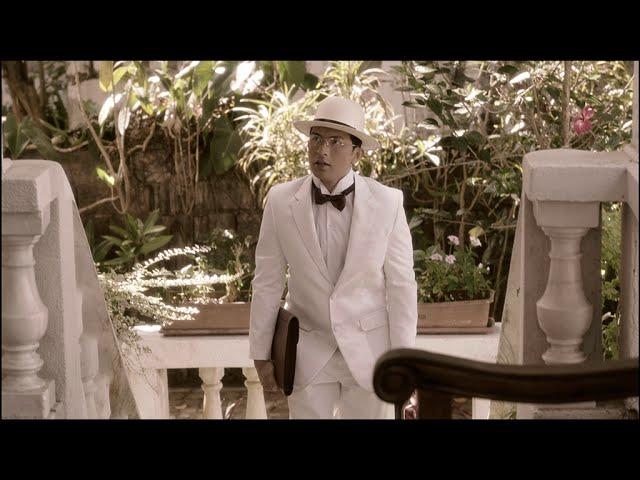Felix Manalo 2015 movie