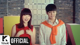 getlinkyoutube.com-[MV] Akdong Musucian(악동뮤지션) _ I love you(All about my romance(내 연애의 모든 것) OST Part 3)
