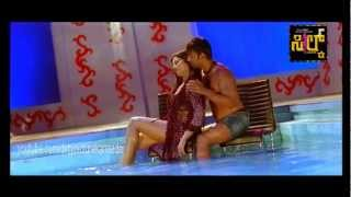 getlinkyoutube.com-Veena Mallik Hot song from dirtypicture kannada silk