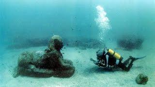 getlinkyoutube.com-Ancient City Discovered Underwater