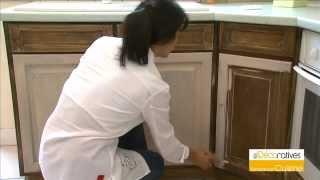 peinture tendance cuisine les dcoratives sur wwwproduitsdecocom youtube - Comment Peindre Des Meubles De Cuisine
