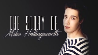 getlinkyoutube.com-The Story of Miles Hollingsworth | Degrassi