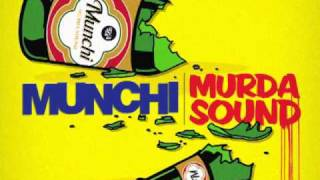 Munchi ft. Mr Lexx - Shottas