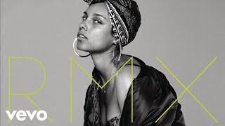 Alicia Keys x Kaskade - In Common (Remix)