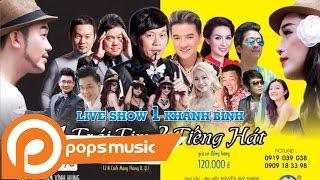 getlinkyoutube.com-Liveshow Một Trái Tim Hai Giọng Hát Phần 1 - Khánh Bình, Đàm Vĩnh Hưng, Phi Nhung, Chí Tài