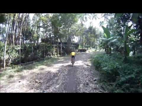 Mountain Bike Ride Valencia Camp Lookout Philippines