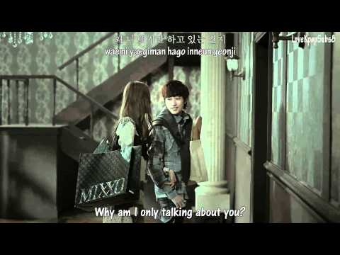 B1A4 - Baby I'm Sorry MV [English subs + Romanization + Hangul] HD -ZvMvHuFxCKc