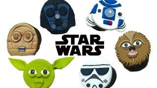 getlinkyoutube.com-STAR WARS CUPCAKES: TUTORIAL | Marcos Soler
