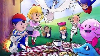 getlinkyoutube.com-Remembering Satoru Iwata - Nintendo Voice Chat