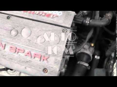 ООО Авто Дом Калининград Суворова 54 - Запуск ДВС Alfa Romeo 146 1.6TS AR 67601