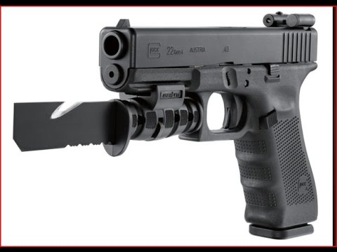 ULTIMATE HANDGUN FOR SHTF, WROL, JIC, MARTIAL LAW, ECONOMIC COLLAPSE