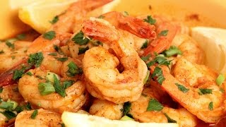 getlinkyoutube.com-New Orleans Style Shrimp Recipe - Laura Vitale - Laura in the Kitchen Episode 907