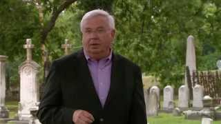 Mississippi Roads | 1402 | All About the Dead: Historic Cemeteries | MPB
