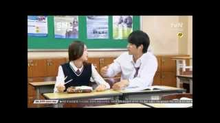 getlinkyoutube.com-[ENG] 120915 tvN Saturnay Night Live   How to Become Yoon Yoon Jae by Seo In Guk