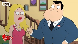 getlinkyoutube.com-American Dad: Fart [CLIP] | TBS