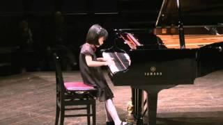 getlinkyoutube.com-カノン ピアノ発表会(8歳)