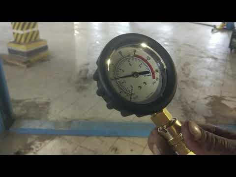 Давление масла на 2000 об/мин VQ35HR Infiniti g35x