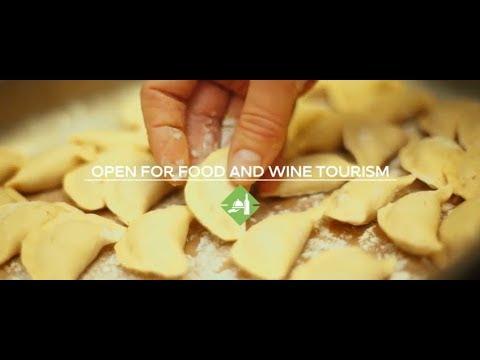 Amazing Ukraine – Open for Food and Wine