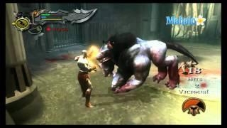 getlinkyoutube.com-God of War 2 Walkthrough -  Part 18