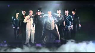 getlinkyoutube.com-Shock Illusionist Dan Sperry, The Anti-Conjuror, featured in THE ILLUSIONISTS