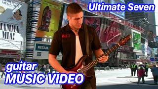getlinkyoutube.com-Ricky Garcia - Ultimate Seven (Live)