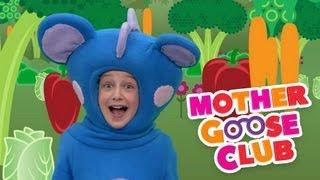 getlinkyoutube.com-Dinosaur Stomp - Mother Goose Club Songs for Children