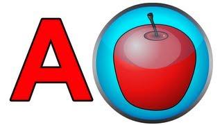 getlinkyoutube.com-ABC Alphabet - Phonics Song Nursery Rhymes