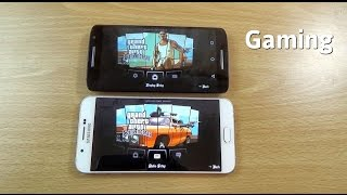 getlinkyoutube.com-GTA San Andreas Moto X Play VS Galaxy A8 Gaming - Which Is Better?