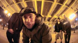 Spose - I'm Done (Official Music Video)