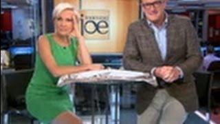 getlinkyoutube.com-Joe Scarborough vs. Mika Brzezinski On Difference Of FOX News And MSNBC