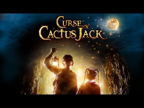 Curse of Cactus Jack Official Trailer