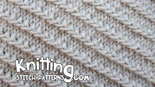getlinkyoutube.com-Diagonal Slip Stitch