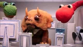 Dinosaurs Office Remix Remix! LONGER!!!