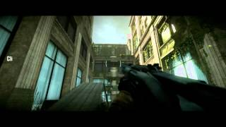 getlinkyoutube.com-CryEngine 3 Project - Gameplay (Part 1) 27/04/12