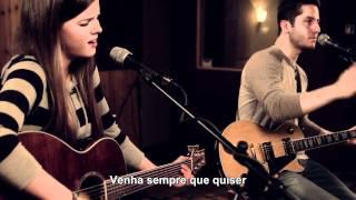getlinkyoutube.com-Boyce Avenue - She Will Be Loved (Maroon 5 Cover) (Legendado BR) [HD]