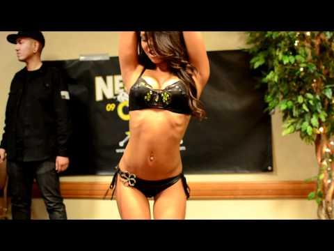 CAME 2011 - Nikita Esco
