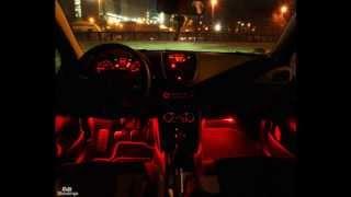 getlinkyoutube.com-Peugeot 207 Tuning. New Pictures!